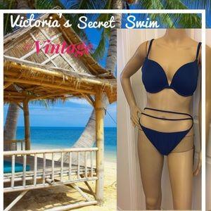 Victoria's Secret Swim Strappy Bikini